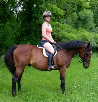 2 ottbs for on farm Lease